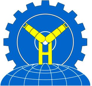 第四条  企业标志 (二)企业标志的含义:   1,蓝色:是天空和大海的